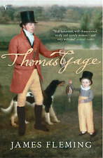 Thomas Gage,James Fleming,New Book mon0000000279