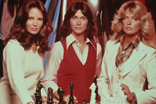 Charlies Angels [Cast] (3034) 8x10 Photo