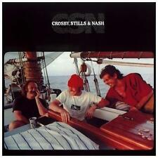 CSN by Crosby, Stills & Nash Digitally Remastered from Master Tapes NEW