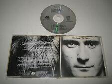 PHIL COLLINS/FACE VALUE(ATLANTIC/299 143)CD ALBUM