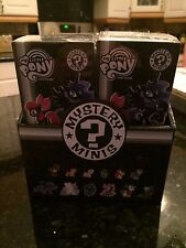 FUNKO My Little Pony Series 3 Mystery Minis Figures Case Of 12 New