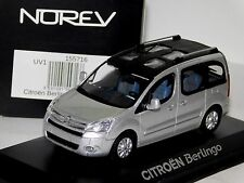 CITROEN BERLINGO MULTISPACE NOREV 155716 1/43