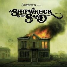 Silverstein - A Shipwreck In The Sand (CD 2009) NEW & SEALED
