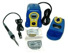 Hakko FX888D-23BY Digital Soldering Station with FX-8801 Iron T18-D16 Tip [PZ3]