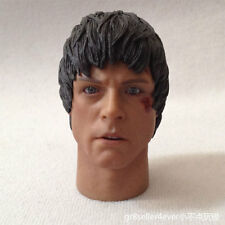 1/6 scale Head Sculpt Star Wars DX07 Damaged  Luke Skywalker Rolling Eyeball