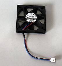 04-13-02455 Lüfter Fan ADDA AD0812HB-D76 12V- 0,18A 80x80x15mm