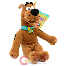 "Scooby Doo Plush Doll 8 "" Bean Plush Stuffed Toy"