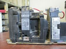 Allen-Bradley Starter 509-AOD-A5E Size 0 Solid State Overload 1.6-5A 120V Coil