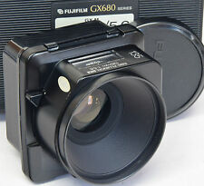 Fuji gx680 135mm 5.6 GX + VALIGETTA