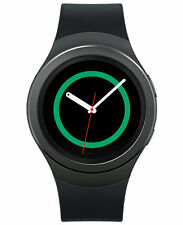 Samsung Gear S2 SM-R730T Gray T-mobile Excellent Condition Smart Watch