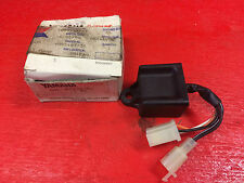 Yamaha Jog 50cc CT50 CT 50 CDI Ignition Box NEW