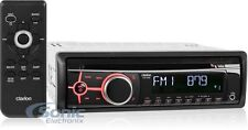 Clarion CZ102 Single-DIN In-Dash CD Car Stereo Receiver w/ Remote