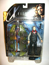 AKTE X Files - Agent Fox Mulder ( Arctic Weather Gear ) Actionfigur McFARLANE *L