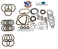 A604 Transmission LS Overhaul Rebuild Kit 90-Up Stage 1 40TE,41TE,F4AC1