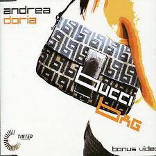 ANDREA DORIA :Bucci Bag [Australia CD] [Single] Feb-2004, Central St  **NEW CD**