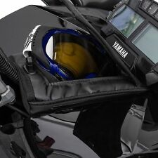 Yamaha Snowmobile SR Viper Goggle Holder Bag