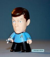 Star Trek Titans Where No Man Has Gone Before Vinyl Figures Bones 2/20