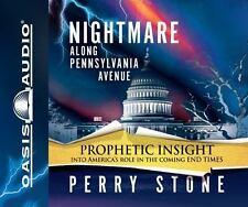 Unknown Artist Nightmare Along Pennsylvania Avenue CD