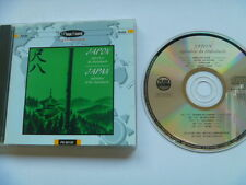 Folklore aus Japan 1994 JAPON 3298490651308 RARE CD QUALITY CHECKED FAST FREE P&