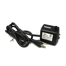 Electric Water Pump 120V for MK-370 & MK-470 by Superior Electric - 155987