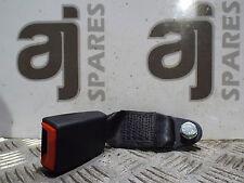 FIAT PANDA 1.2 2009 Driver Automatico Sedile Posteriore Lato Fibbia della Cintura