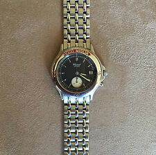 Chopard 1000 Miglia SS Unisex Quartz Watch with Original Bracelet