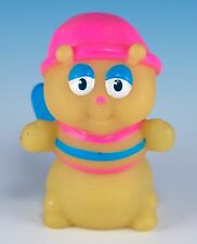 Vintage Playskool Gloworm Glo Friends Globug Glo-Bug Glow In The Dark Glow Worm
