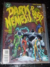 TEEN TITANS Comic - No 7 - Date 04/1997 - DC Comics