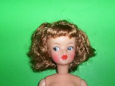 Vintage Tammy Doll High Color BS-12 No 2 Nude Reddish Brown Hair