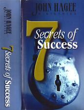 7 Secrets of Success - 7 DVDs - John Hagee Teaching