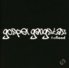 Flood - Gospel Gangstaz (2006, CD NEU)