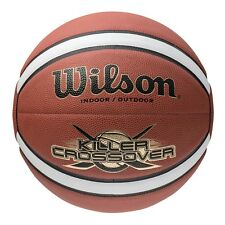 Wilson Killer Crossover III Competition Basketball Size 7