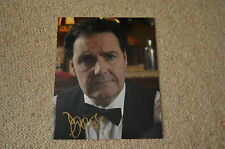 DANIEL HILL signed autograph In Person 8x10  INSPECTOR BARNABY Midsomer Murders