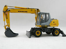 ROS 001916 New Holland MH 5.6 Excavator Diecast Construction  Scale 1:50