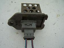 Citroen C5 (2001-2004) Heater thermostate 9641212580