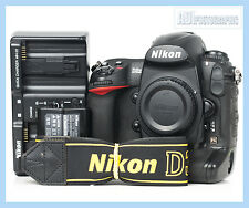 Nikon D3x Digital SLR Camera Body