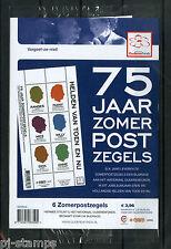 Nederland  1 blok zomerzegels 2010 2716 in cellofaanverpakking