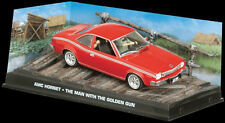 James Bond 007 The Man with the Golden Gun diorama 1:43 scale AMC Hornet