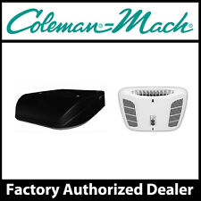 Coleman Mach8 13.5K BTU Non-Ducted Black Low Profile AC - Roof&Ceiling Units