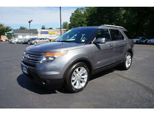 Ford : Explorer Limited