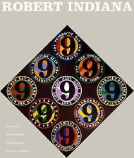Robert Indiana: The Artist and His Work 1955 - 2005-ExLibrary