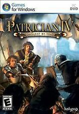 Patrician IV: Conquest by Trade (PC, 2010)