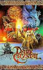 "The Dark Crystal ( 11"" x 17"" ) Movie Collector's Poster Print - B2G1F"