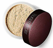 Laura Mercier Translucent Loose Setting Powder with Puff Travel Size 0.33Oz