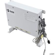 Gecko - L.A. Spas S-CLASS SPA CONTROL, L.A. Spas LA7 - 3-72-7107