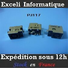 Connecteur Alimentation HP PAVILION dv4-1007tx Dc Power Jack connector pj117