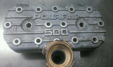 Polaris indy 488/500 Fuji 1990 cylinder head
