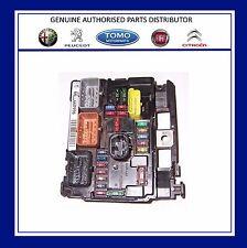 New Genuine OE Citroen Motor Bahía Fusible Caja (BSM) se adapta a Citroen C2 6500HV