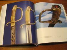 Russian Imperial Fleet Swords  Weapons Book