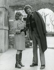 JULIE CHRISTIE DONALD SUTHERLAND DON'T LOOK NOW 1973 VINTAGE PHOTO ORIGINAL